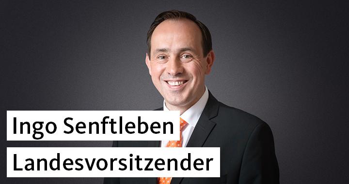 CDU Landesverband Brandenburg